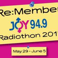 Re:Member JOY!