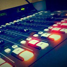 April 2018 Radio Training Course