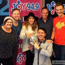 JOY supports local and LGBTI artists
