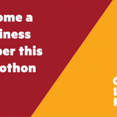Become a JOY Business Member this Radiothon