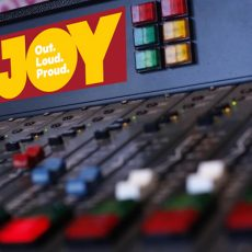 ONE MILLION JOY podcast downloads – coming soon…