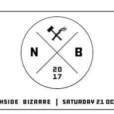 Northside Bizarre 2017 from 12PM on Saturday 21 October!