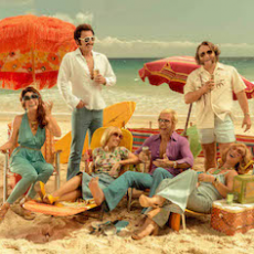 JOY 94.9 Member Film Screening – Swinging Safari Red Carpet Premiere