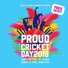 Proud Cricket Day – JOY Live Broadcast