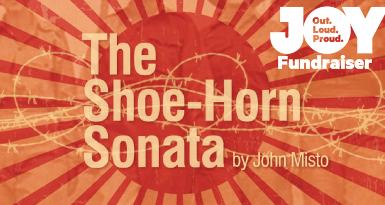 JOY Fundraiser: The Shoe Horn Sonata