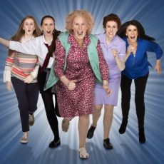 WIN: The Catherine Tate Show LIVE