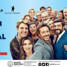 WIN: Italian Film Festival