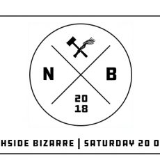 Northside Bizarre 2018 Saturday 20 October Midday to 7pm