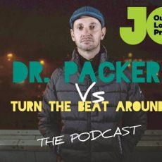 Robbie from Turn The Beat Around interviews Australian DJ / Remixer Dr Packer