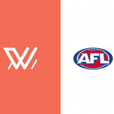 Live broadcast – AFLW Pride Match on Sunday March 17