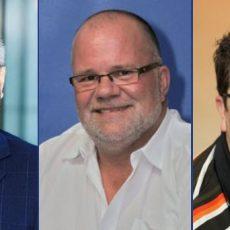 JOY appoints 2 new Board Members & a new Treasurer