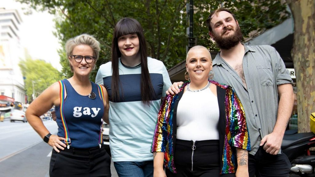 JOY 94.9 is ready for the live coverage of the Sydney Gay and Lesbian Mardi Gras 2020!