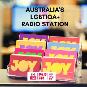 JOY 94.9 has received financial support to fund a new JOY Breakfast Show