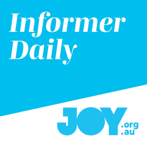 JOY 94.9 and the CRN launched a new national daily current affairs show