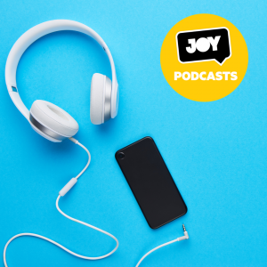 Restrictions to JOY music podcasts