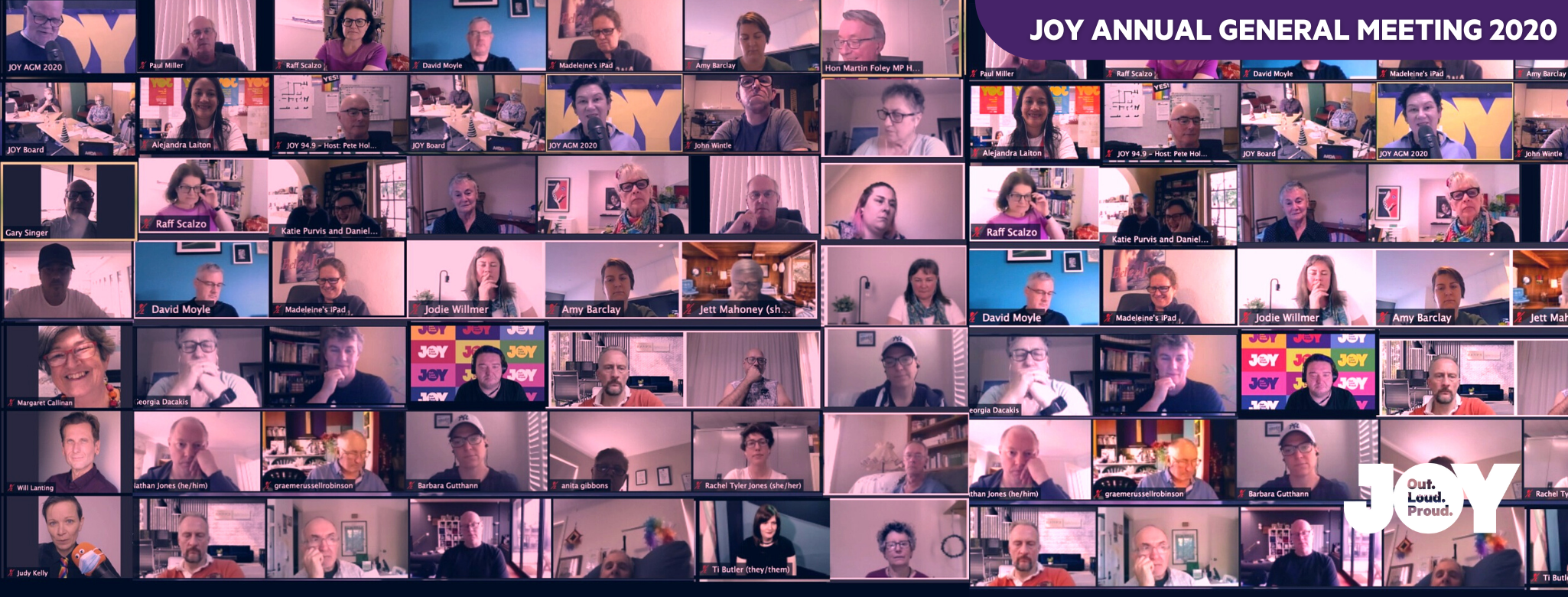 Independent community media is alive and well at JOY 94.9