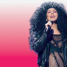 REQUEST HOUR: It's the Cher – Here We Go Again Tour Request Hour… #ListenNOW