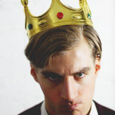 """INTERVIEW: Patrick Liversey on his 2018 Melbourne Fringe show """"The Boy, George"""""""