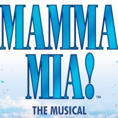Snippets from the Mamma Mia! Media Call