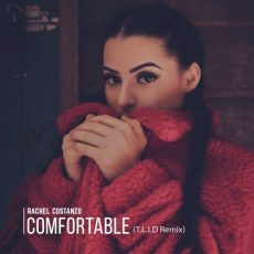 Rachel Costanzo Interview and hear her new song- Comfortable