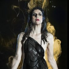 Interview: Burlesque star Moira Finucane re new show The Rapture