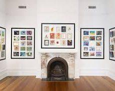 Melinda Martin – Linden Gallery – Postcard Collection