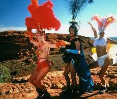 Scott Hili talks to David and Neil about Priscilla Queen of the Desert