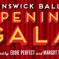 Liza McLean talks about the gala opening of the Brunswick Ballroom