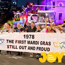 From protest to pride, 78ers reflect on how far we have come
