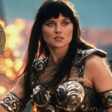 BROADs on BROAD: Wire, Xena, and Gay & Lesbian history.