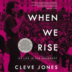 When We Rise : BROAD speaks to Cleve Jones