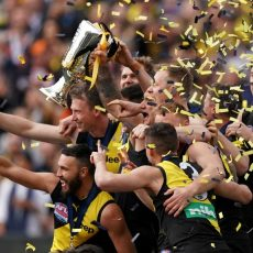 It's a Wrap for the craziest AFL season ever!