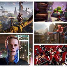 2017 Preview: PlayStation