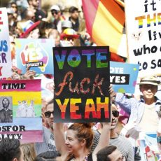 One Year After The Yes Vote, What Has Changed?