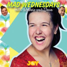 The hilarious Rosie Jones is a must see this MICF