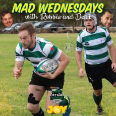 Rugby's for everybody & every body – Rugby 101 with Melbourne Chargers