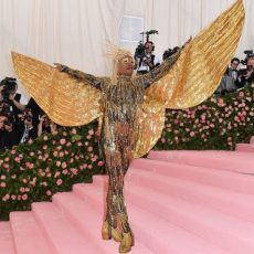 CAMP TIME…No, not in the woods but at the Met Gala!