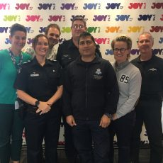 The LGBTI Student Network, Victoria Police Academy