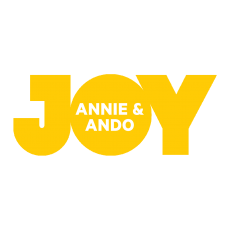 Fun and Games with Annie and Ando #3