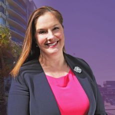 Bernadene Voss: City of Port Phillip Mayor