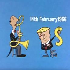 Aussie Hit Parade 1966
