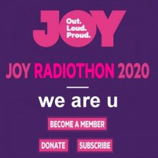 Radiothon: We Are You