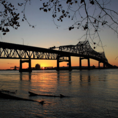 Rivers and Bridges