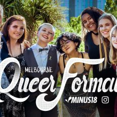 queer formal NEXT WEEK!