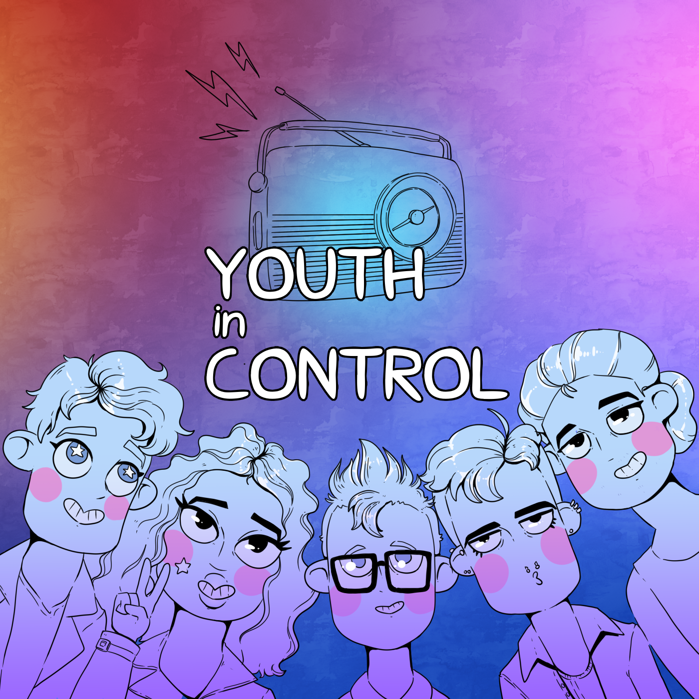 Youth In Control